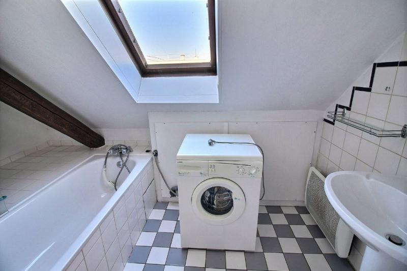 Sale apartment Strasbourg 104000€ - Picture 3