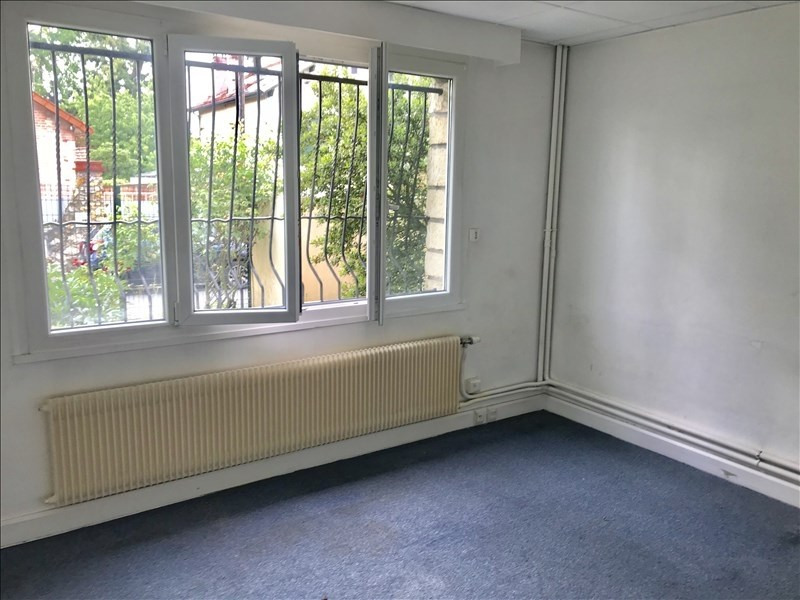 Rental apartment Ste genevieve des bois 545€ CC - Picture 2