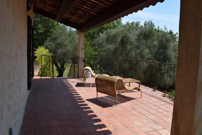 Престижная продажа дом Montauroux 590000€ - Фото 9