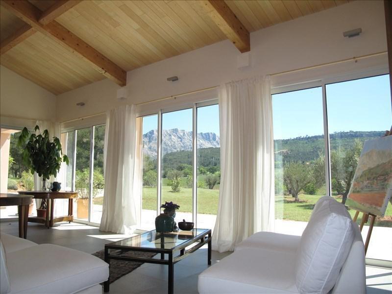 Verkoop van prestige  huis Aix en provence 1990000€ - Foto 3