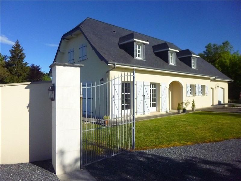 Vente maison / villa Lescar 335000€ - Photo 1