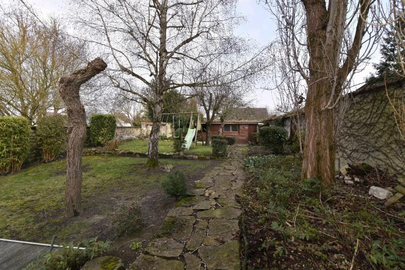 Vente maison / villa Mours 288000€ - Photo 2