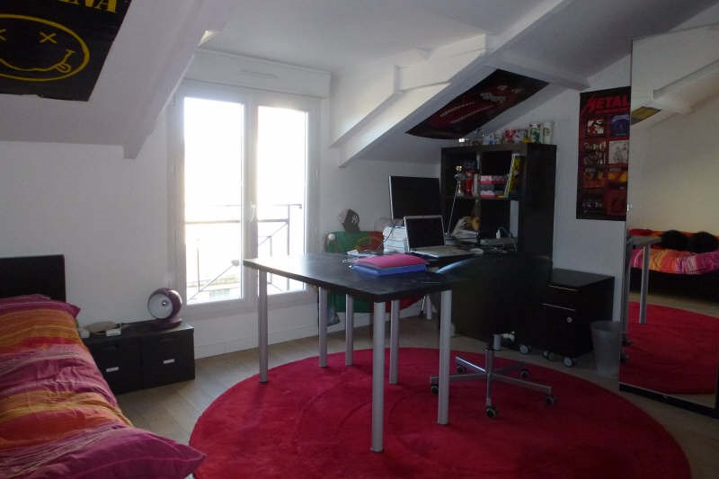 Vente maison / villa Feucherolles 790000€ - Photo 5
