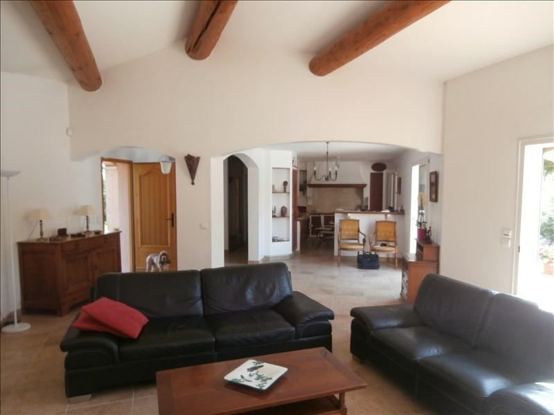 Vente maison / villa Manosque 545 000€ - Photo 4