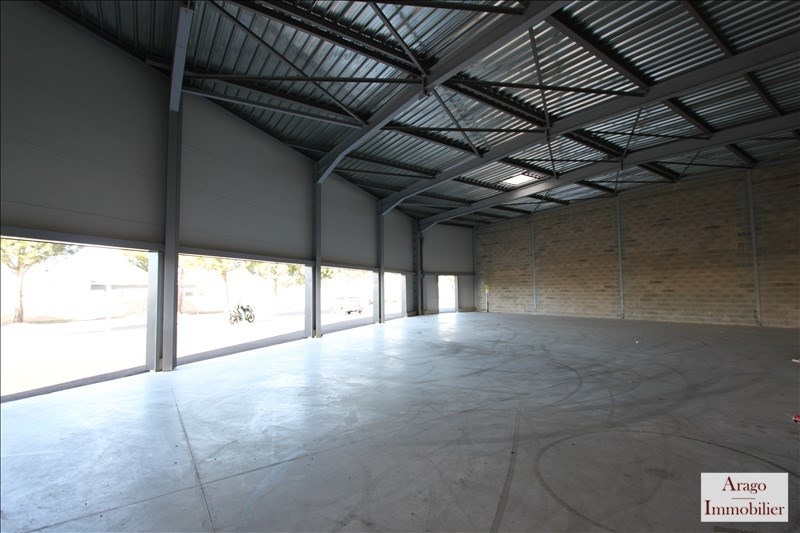 Location local commercial Rivesaltes 2 280€ HT/HC - Photo 3