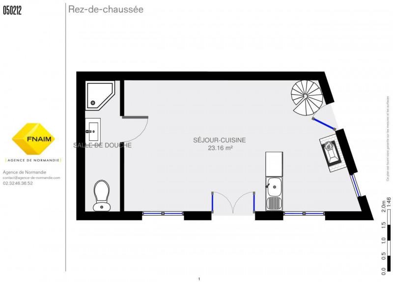 Sale house / villa Le sap 50000€ - Picture 8