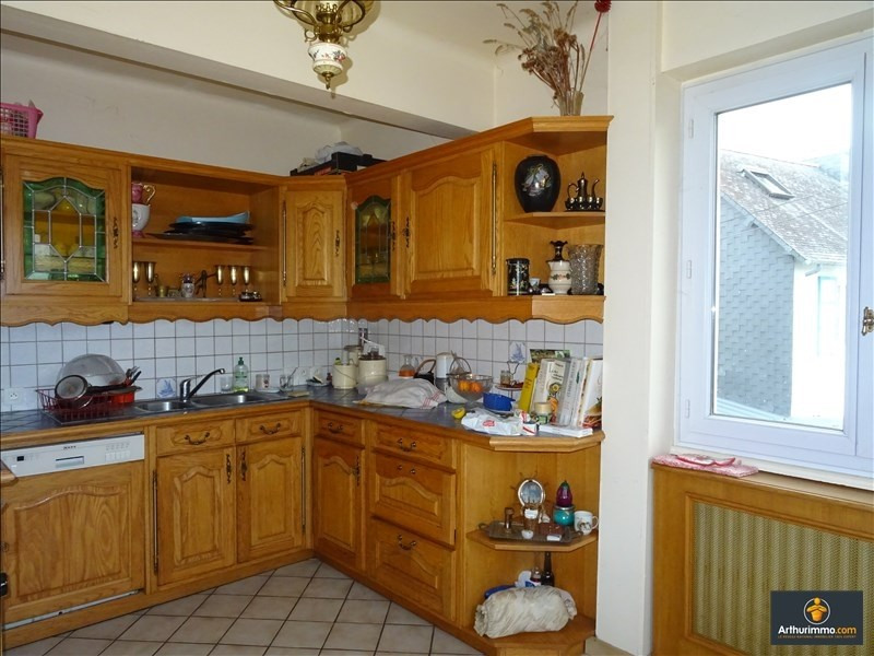 Vente maison / villa St brieuc 169 920€ - Photo 6