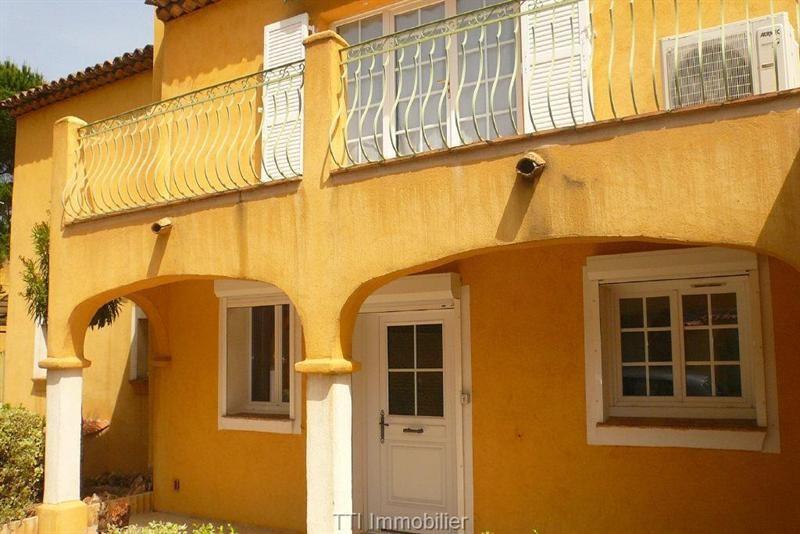Sale house / villa Sainte maxime 833000€ - Picture 7