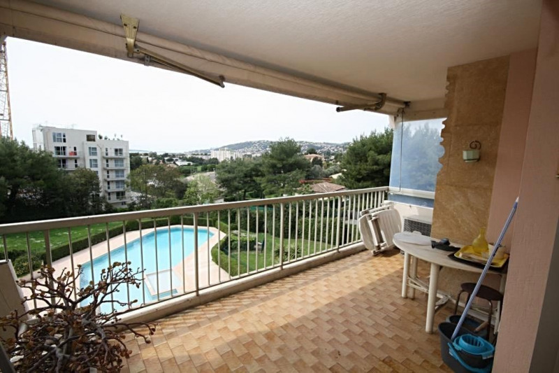 Sale apartment Antibes 297 000€ - Picture 4