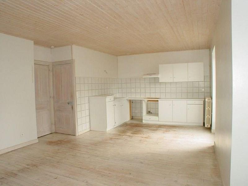 Rental house / villa Le chambon sur lignon 523€ CC - Picture 2