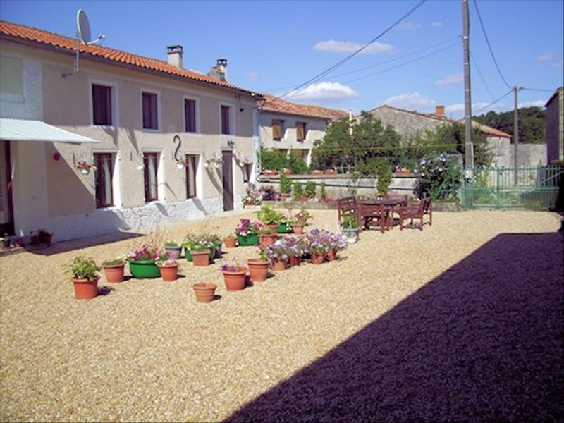 Sale house / villa Nere 316 500€ - Picture 2