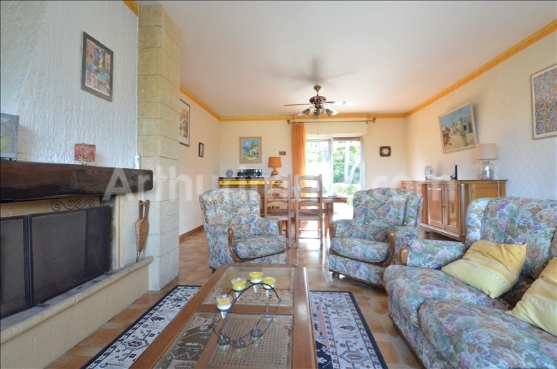Vente appartement St aygulf 370 000€ - Photo 2