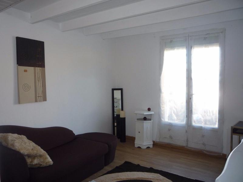 Vente maison / villa Chateau d olonne 262500€ - Photo 5