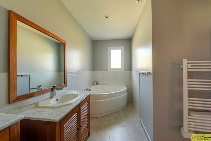 Vente maison / villa Saint-sulpice-la-pointe 379000€ - Photo 7