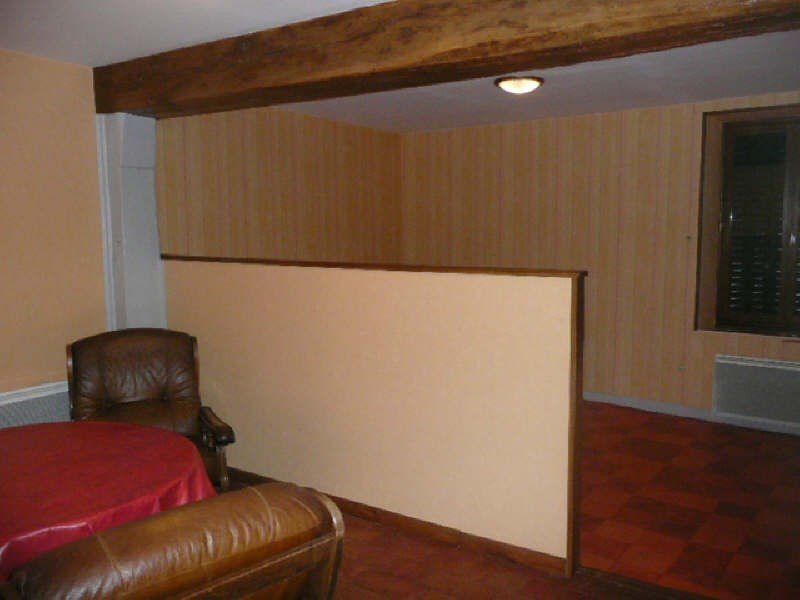 Sale building Aubigny sur nere 98000€ - Picture 3