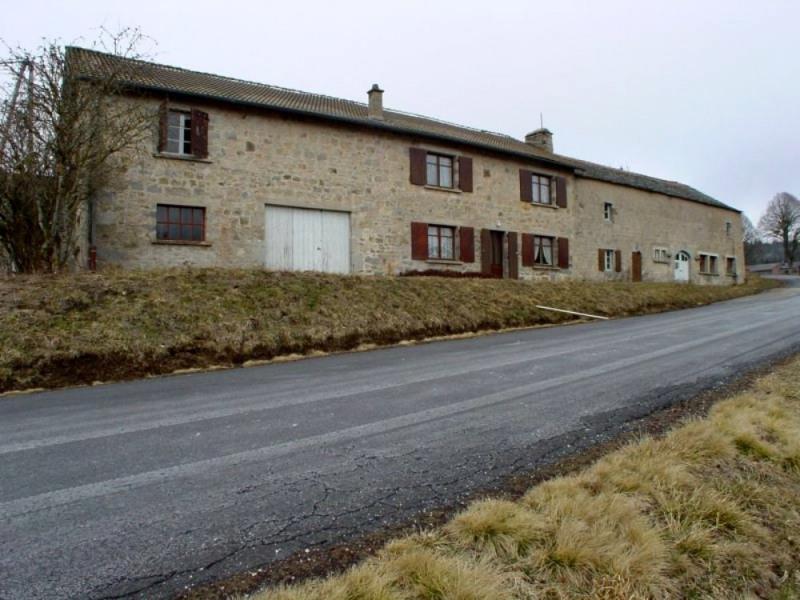 Vente maison / villa Devesset 126800€ - Photo 2
