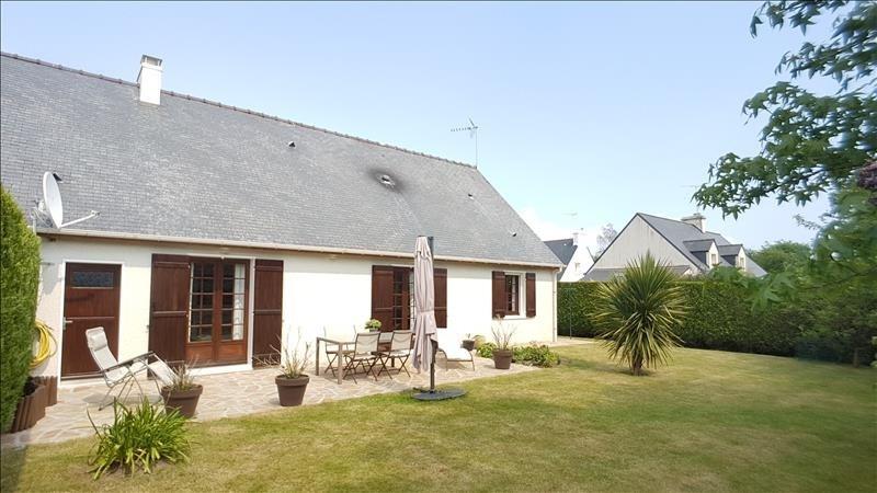Revenda casa Fouesnant 241500€ - Fotografia 1