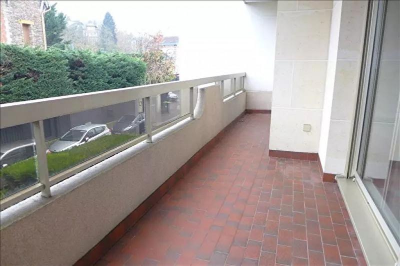 Rental apartment Vaucresson 1700€ CC - Picture 3