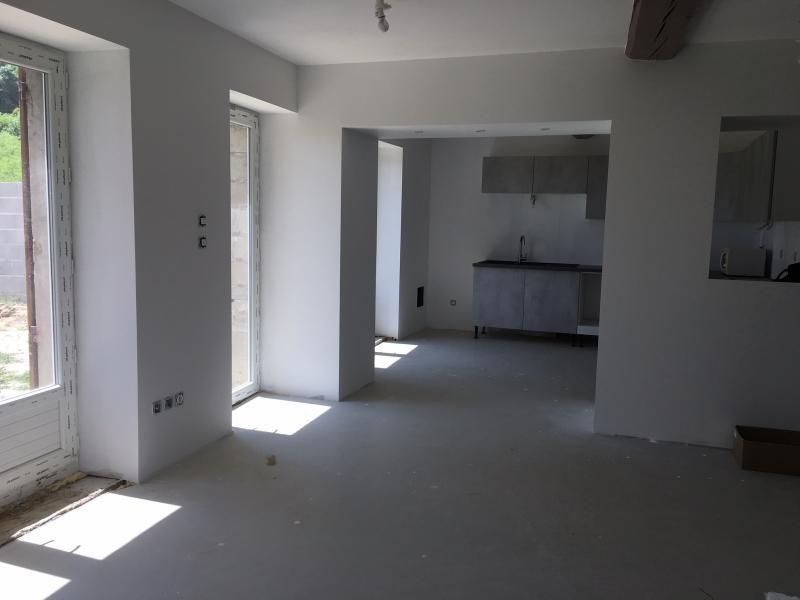 Vente maison / villa St just chaleyssin 249000€ - Photo 5