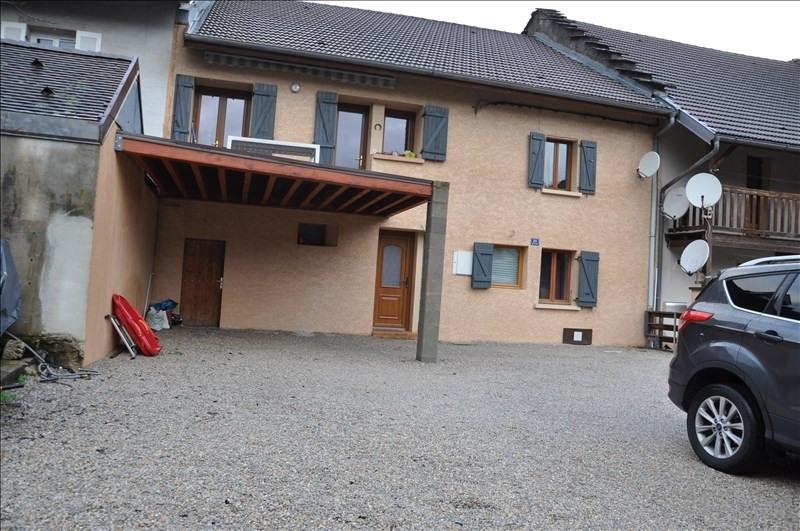 Sale house / villa Vaux les st claude 169000€ - Picture 19