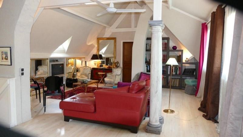 Vente maison / villa Lamorlaye 559000€ - Photo 6
