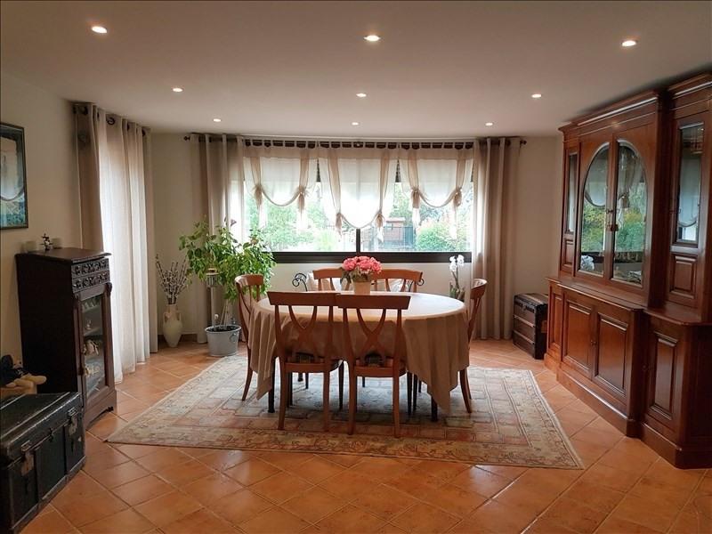 Vente de prestige maison / villa Puyricard 740000€ - Photo 3