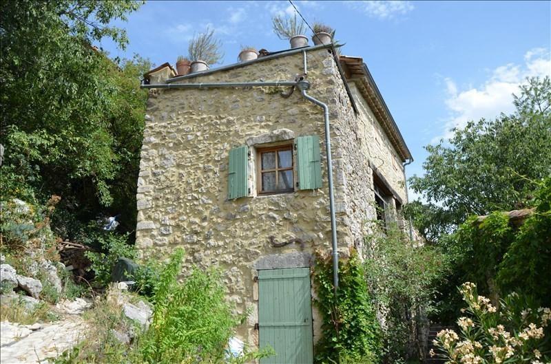 Vente maison / villa Vallon pont d arc 139000€ - Photo 1