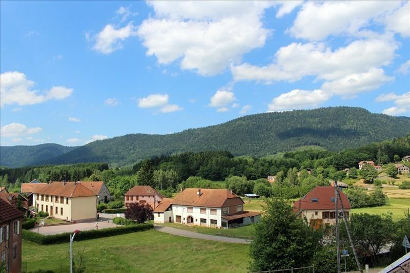 Sale house / villa Saulxures 35000€ - Picture 5