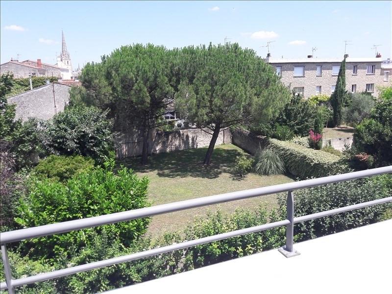 Location appartement Niort 480€ CC - Photo 2