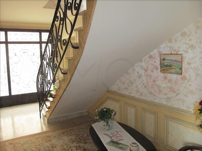 Sale house / villa Villemomble 452000€ - Picture 4