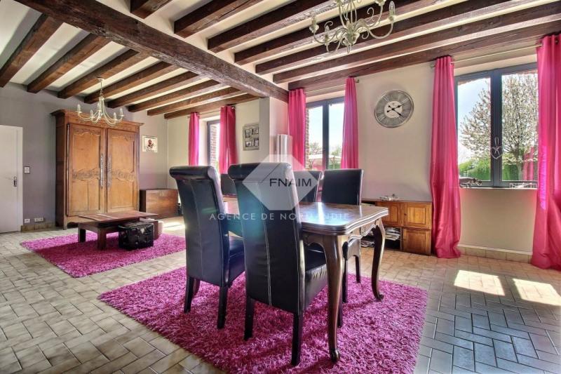 Sale house / villa La ferte-frenel 160000€ - Picture 5