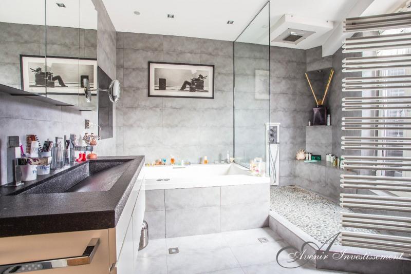 Deluxe sale apartment Lyon 2ème 1120000€ - Picture 8