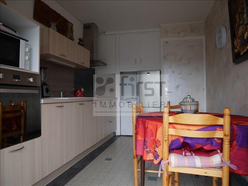 Vente appartement Annemasse 180000€ - Photo 2