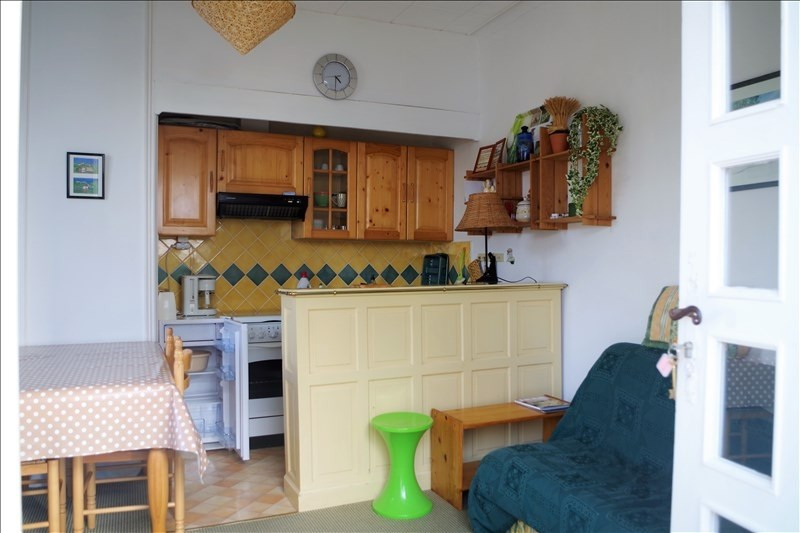 Vente appartement Hendaye 196 000€ - Photo 9