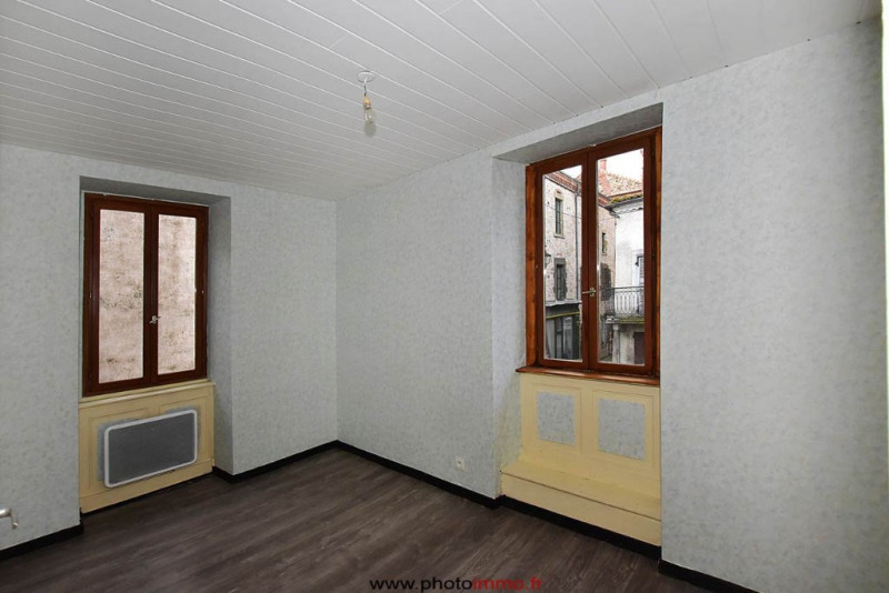 Vente maison / villa Plauzat 98100€ - Photo 5