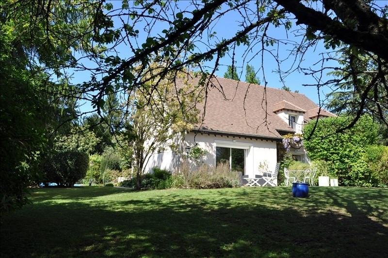 Deluxe sale house / villa St nom la breteche 1190000€ - Picture 5
