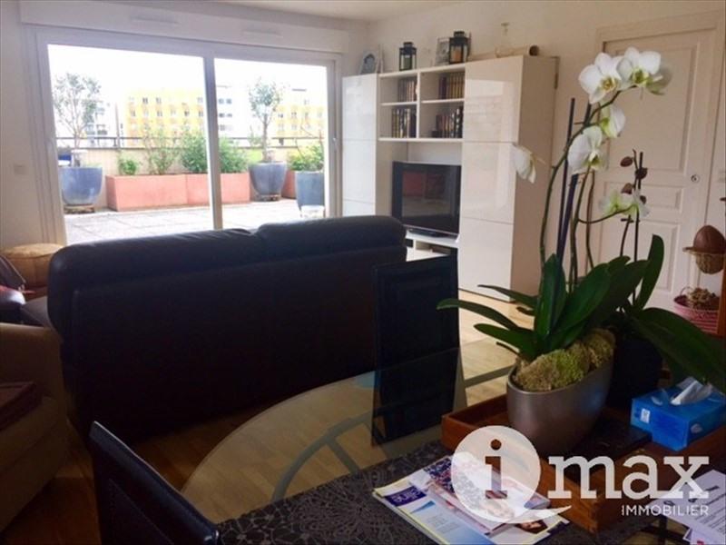Sale apartment Nanterre 700000€ - Picture 5