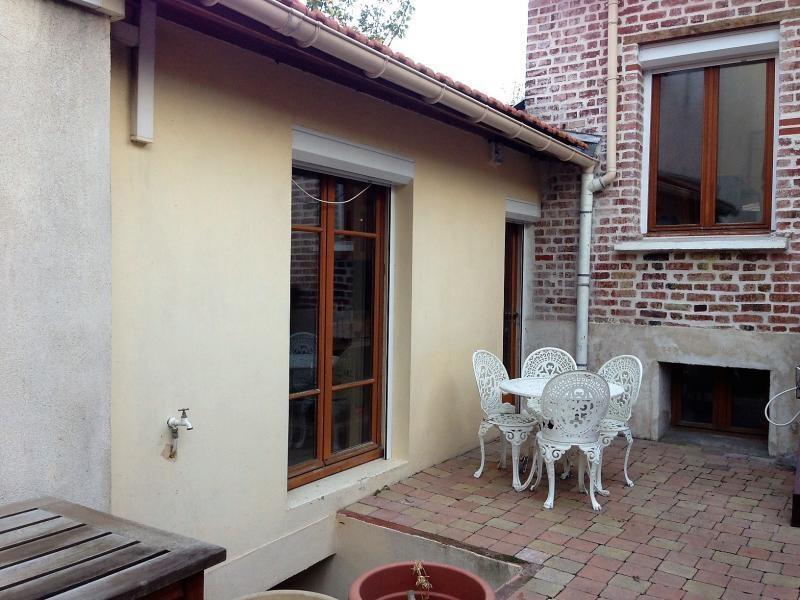 Sale house / villa Gennevilliers 483000€ - Picture 3