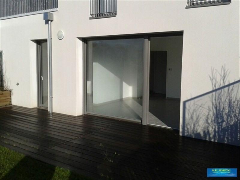 Rental apartment Bouaye 660€ CC - Picture 1