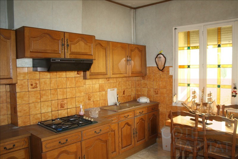 Sale house / villa Valenciennes 260000€ - Picture 7