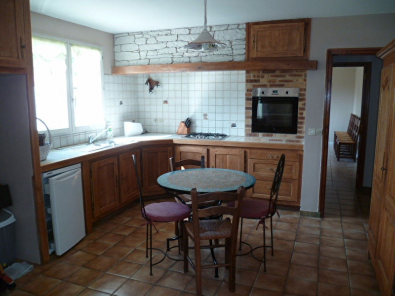Vente maison / villa Crecy la chapelle 365 000€ - Photo 4