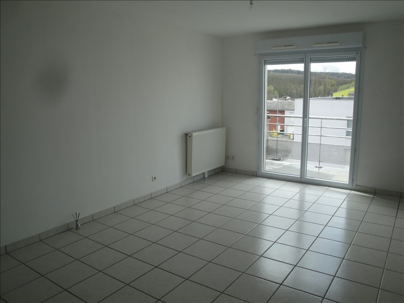 Vente appartement Hericourt 58 000€ - Photo 2