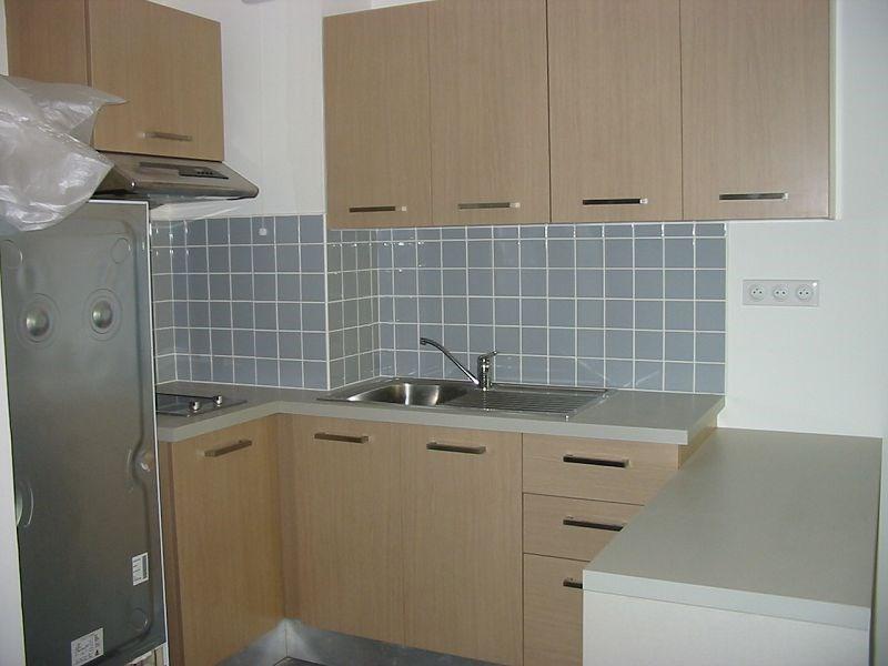 Location appartement Ste clotilde 573€ CC - Photo 1