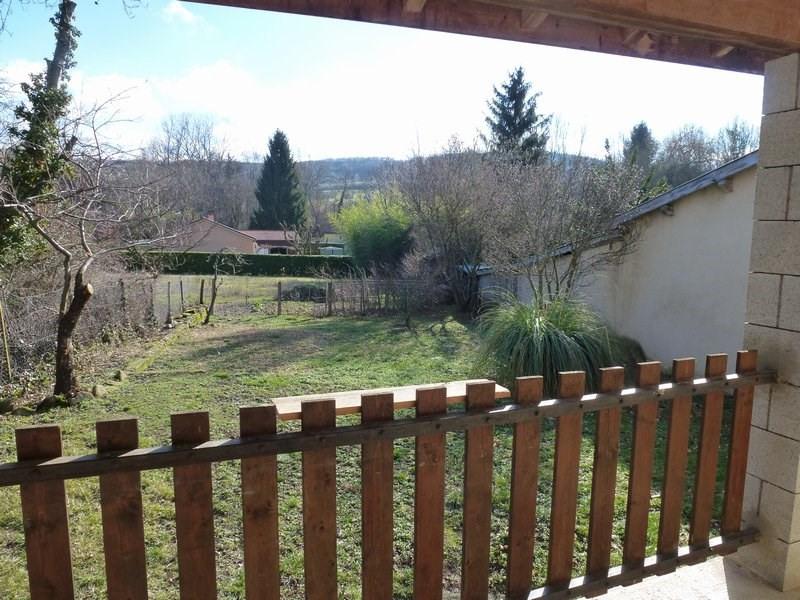 Sale house / villa St christophe et le laris 160000€ - Picture 1