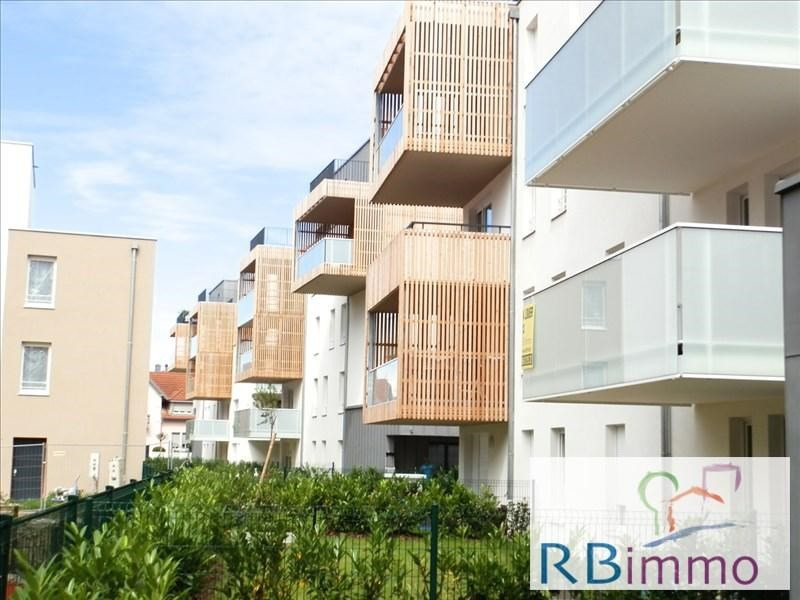 Location appartement Schiltigheim 780€ CC - Photo 1