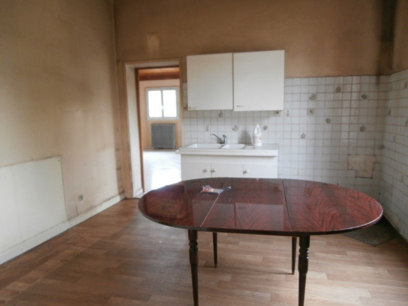 Vente maison / villa Bergerac 128500€ - Photo 3