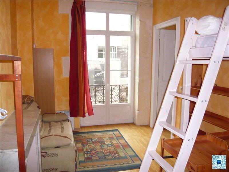 Rental apartment Sete 600€ CC - Picture 3