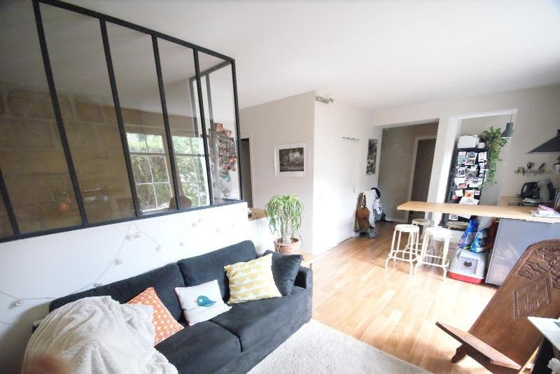 Location appartement Bordeaux 750€ CC - Photo 2