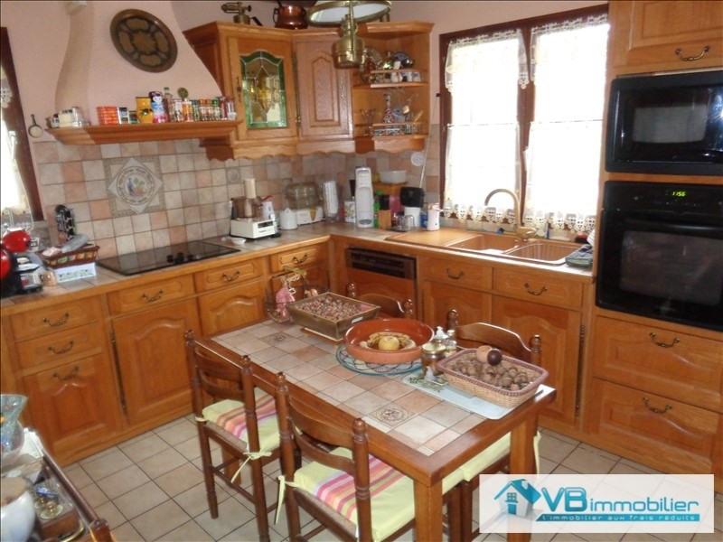 Vente maison / villa Savigny sur orge 320000€ - Photo 3