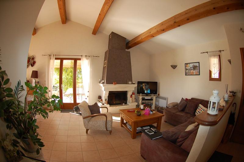 Vente maison / villa Six fours les plages 440000€ - Photo 4